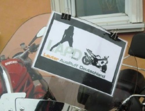 Motorradtour über die Zollern-Alb – Tourbericht 13. September