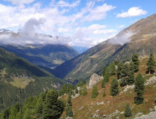 ABSAGE Trentino Rundtour