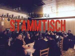 Stammtisch @ Vereinsheim des Trachtenverein Kirchheim
