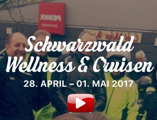Schwarzwald Wellness & Cruisen 28. April – 01. Mai 2017