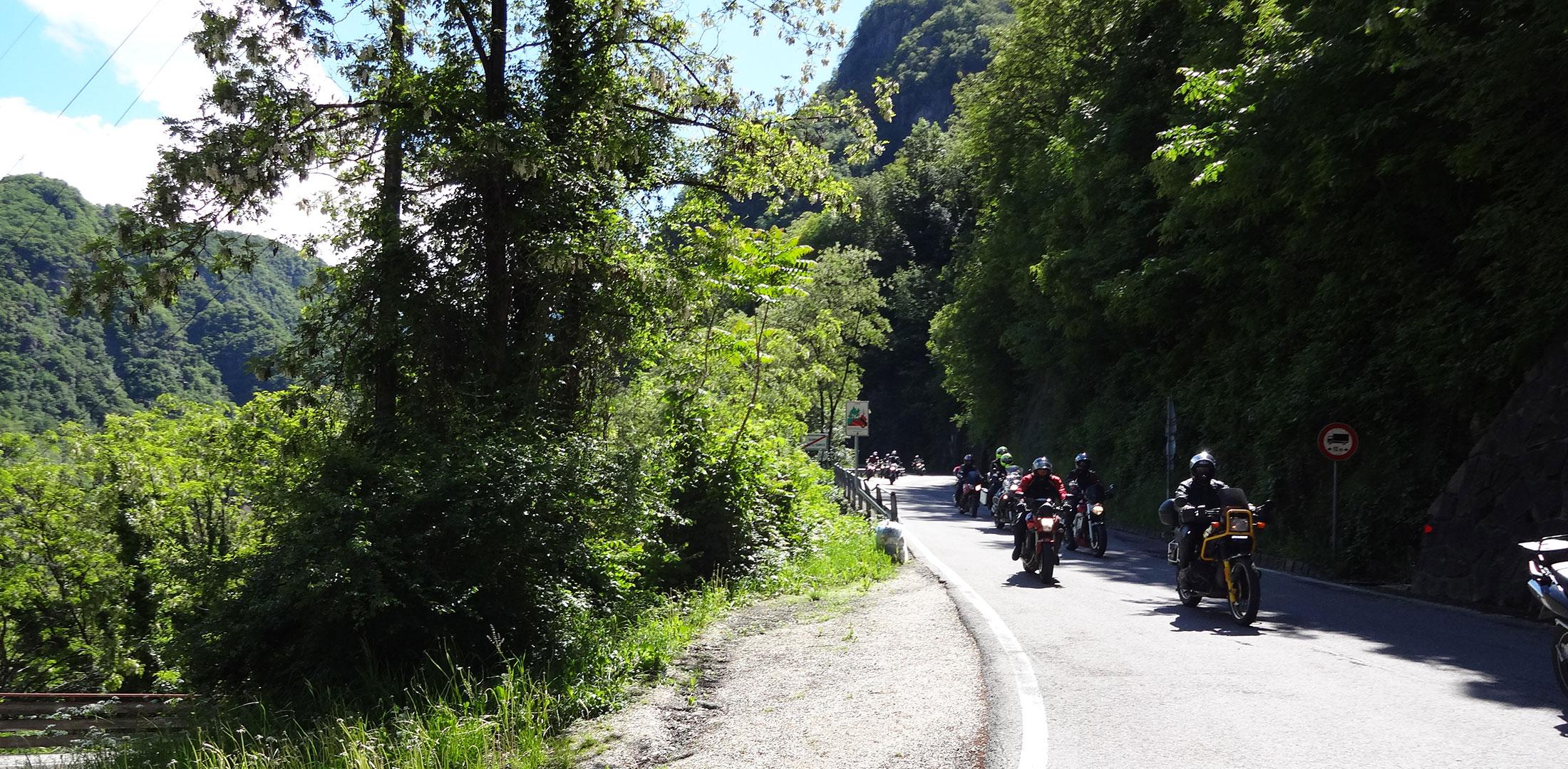 Dolomiten-Tour