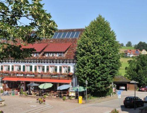 Ausfahrt Schwarzwald oder Pfalz