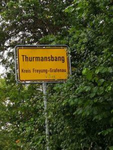 Änderung Ersatztermin Mehrtagesausfahrt Bayrischer Wald 16.-19.07.2020