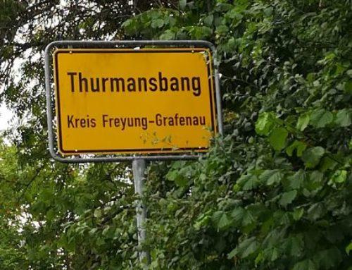 Änderung Ersatztermin für mehrtägige Ausfahrt in den Bayrischen Wald